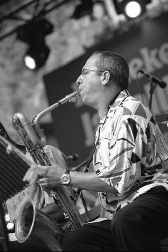 Gary Smulian / San Sebastian 2005