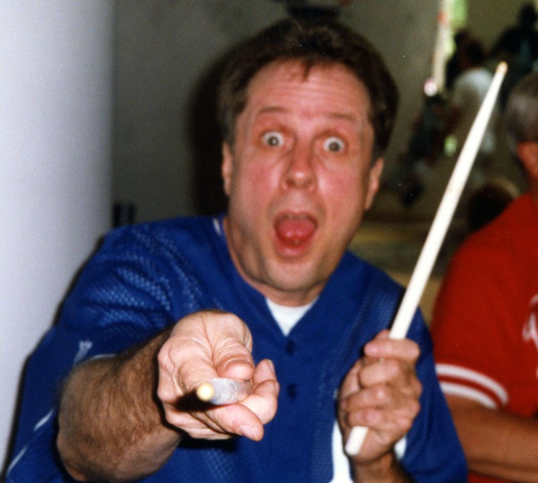 Bill Sargent Drums 9