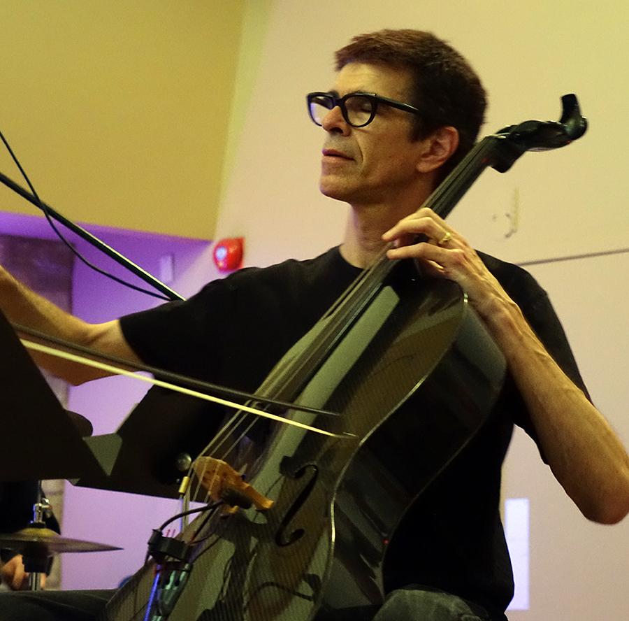 Matt Brubeck at Guelph 2014