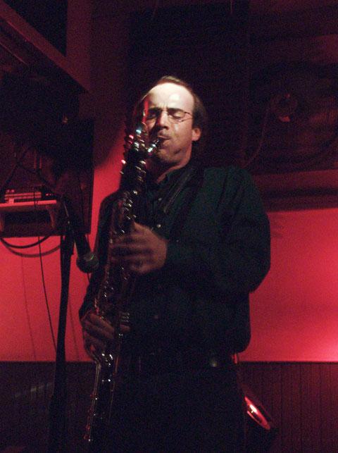 Ken Thomson - Bar 4 2007