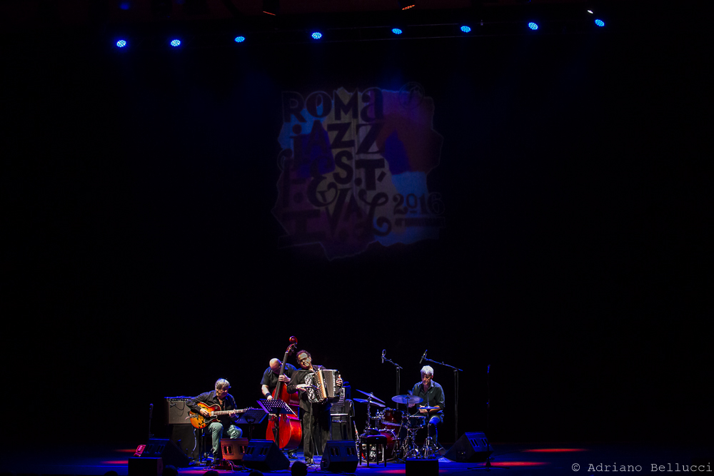 Roma Jazz Festival 2016