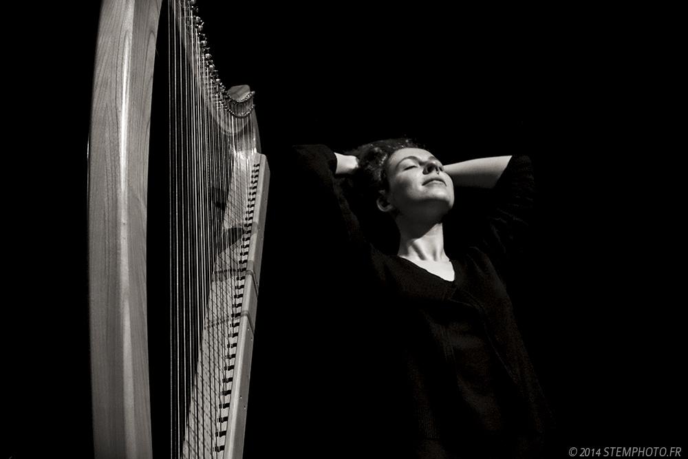 Laura Perrudin Quartet