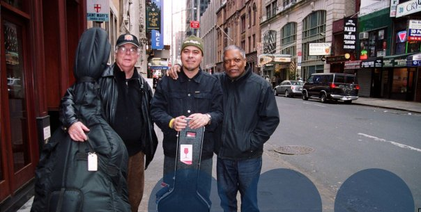 Ron McClure, Johnny Alegre, Billy Hart
