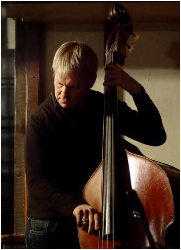 Geoff Gascoyne, Derek Nash Quartet