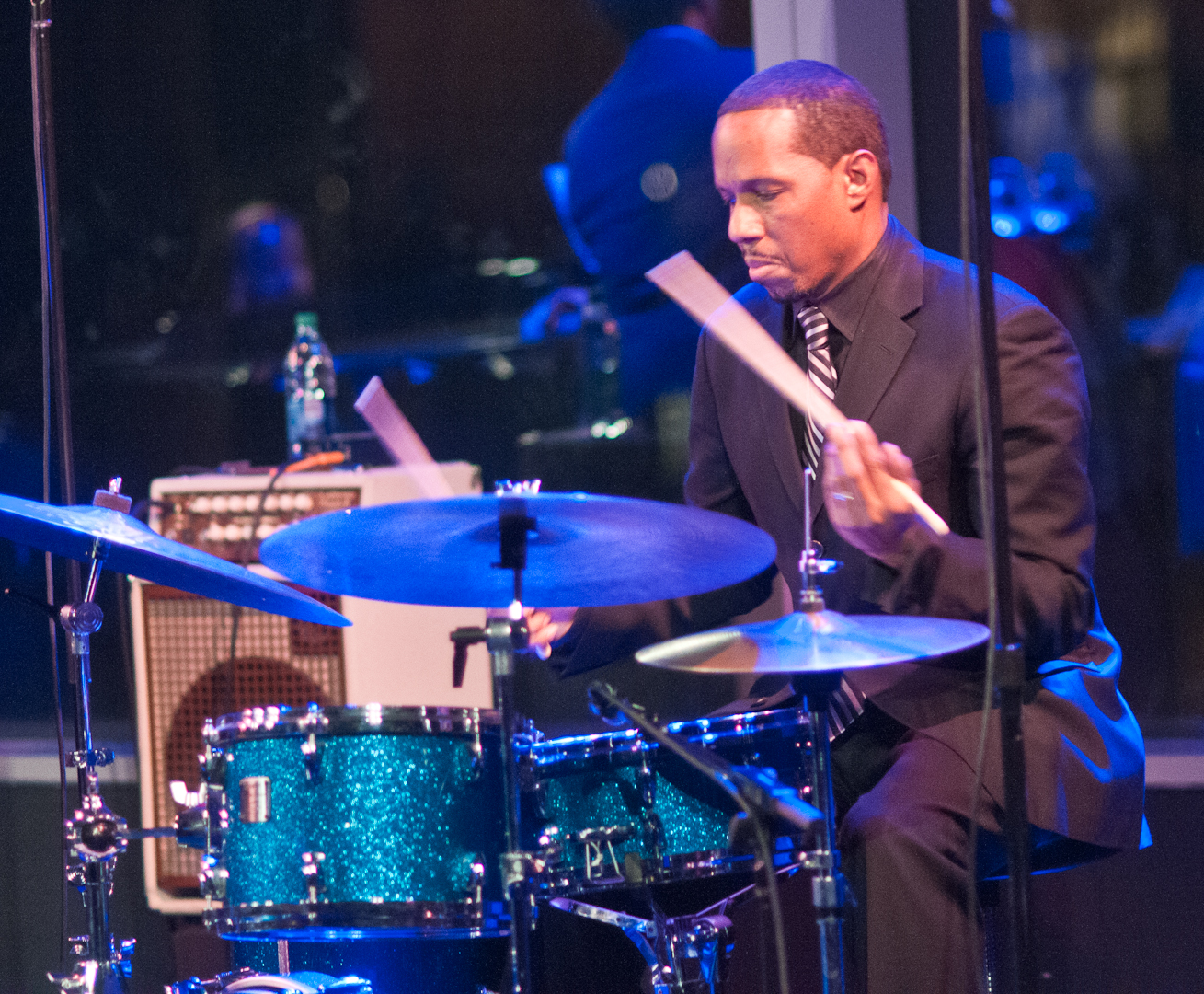 Willie Jones III and Sextet Presents the Music of Max Roach at Dizzy's