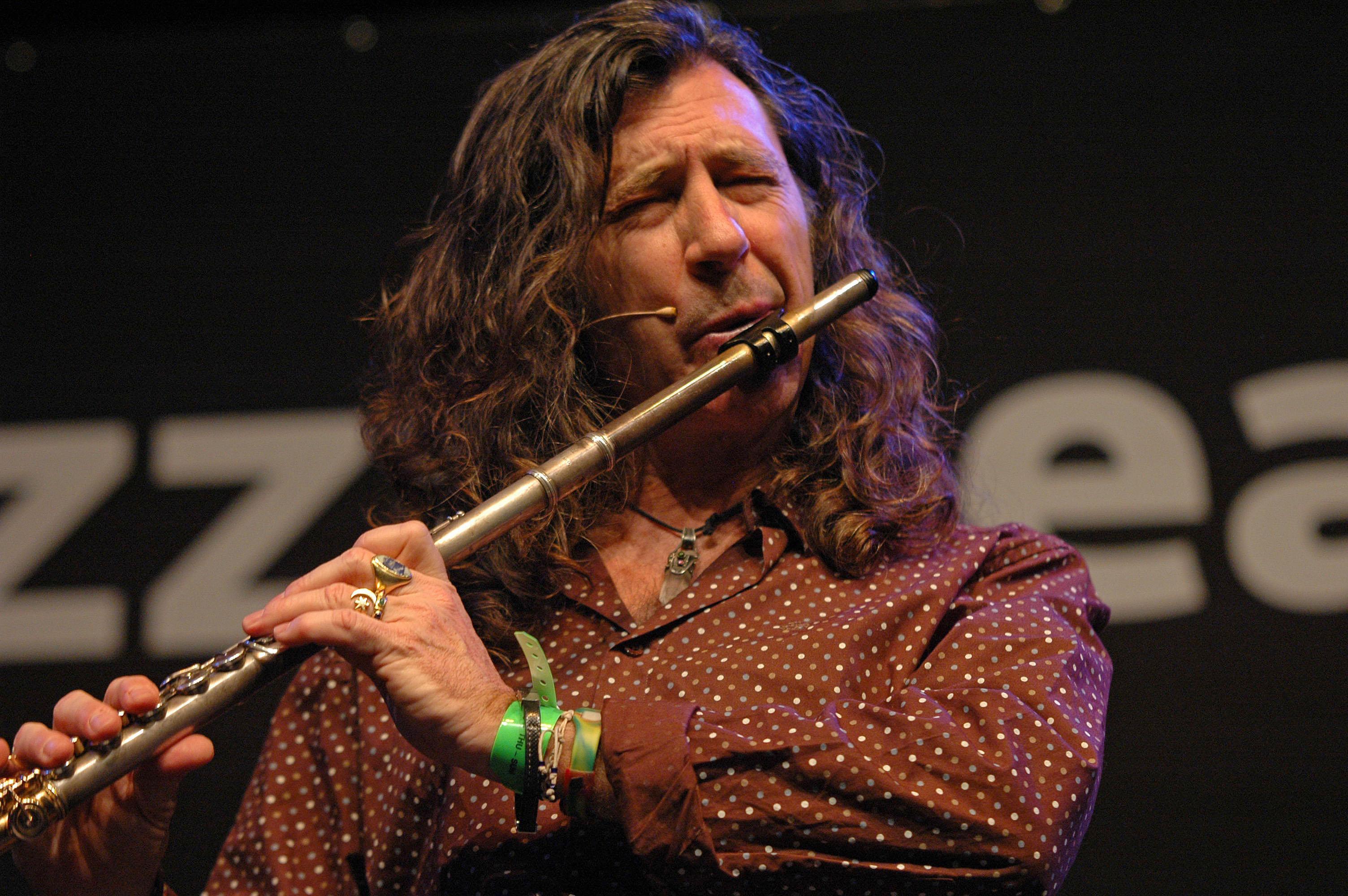 Jorge Pardo, Jazzahead!, 2012