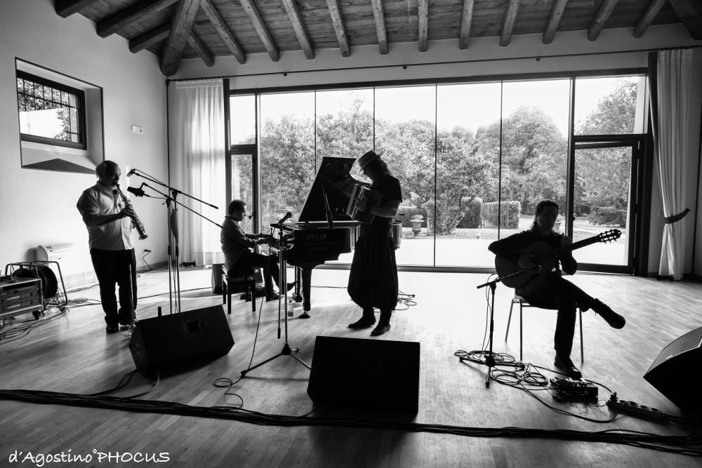 Renato Borghetti Quartetto
