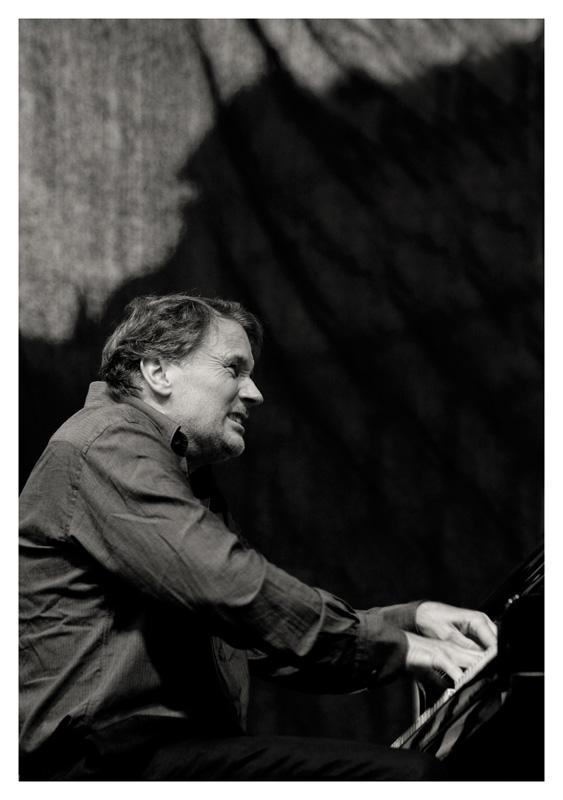 Bobo Stenson - Jazz Na Starowce 22.08.2009 Warsaw