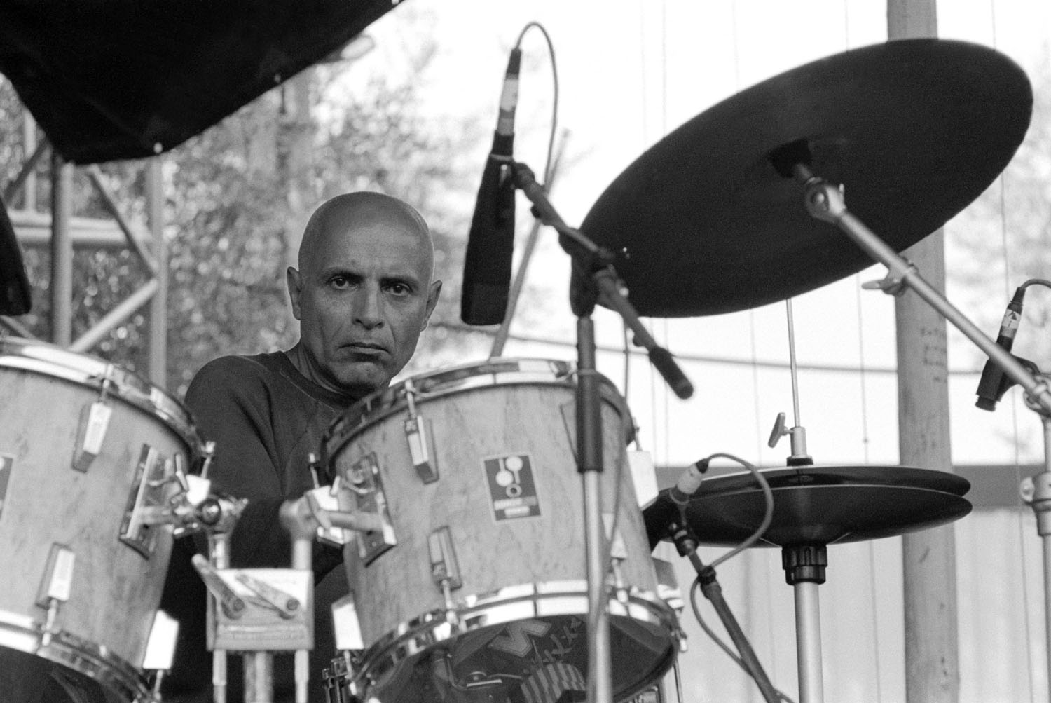 © Paul Motian. All Rights Reserved.