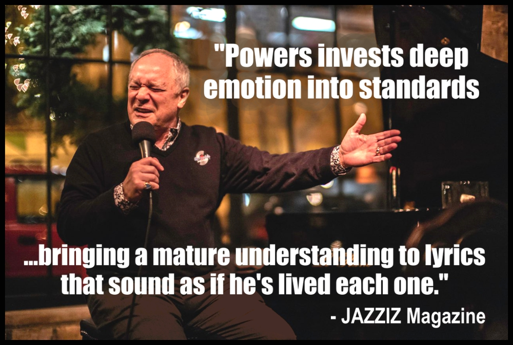 Jazziz Magazine on Wayne Powers