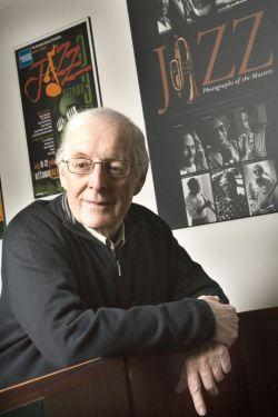 TD Ottawa Jazz Festival's Jacque Emond (1934-2013)