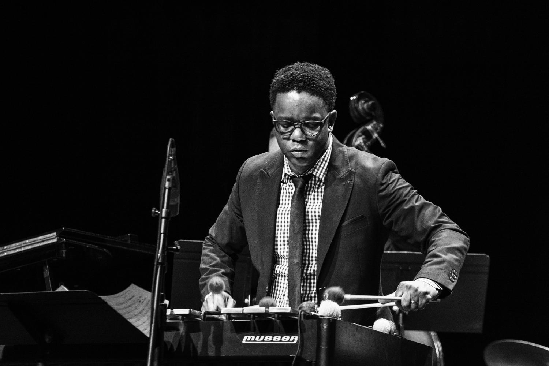2017 Stan State Jazz Festival