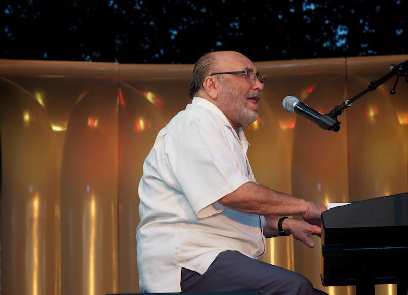 Eddie Palmieri, Jazz Legend