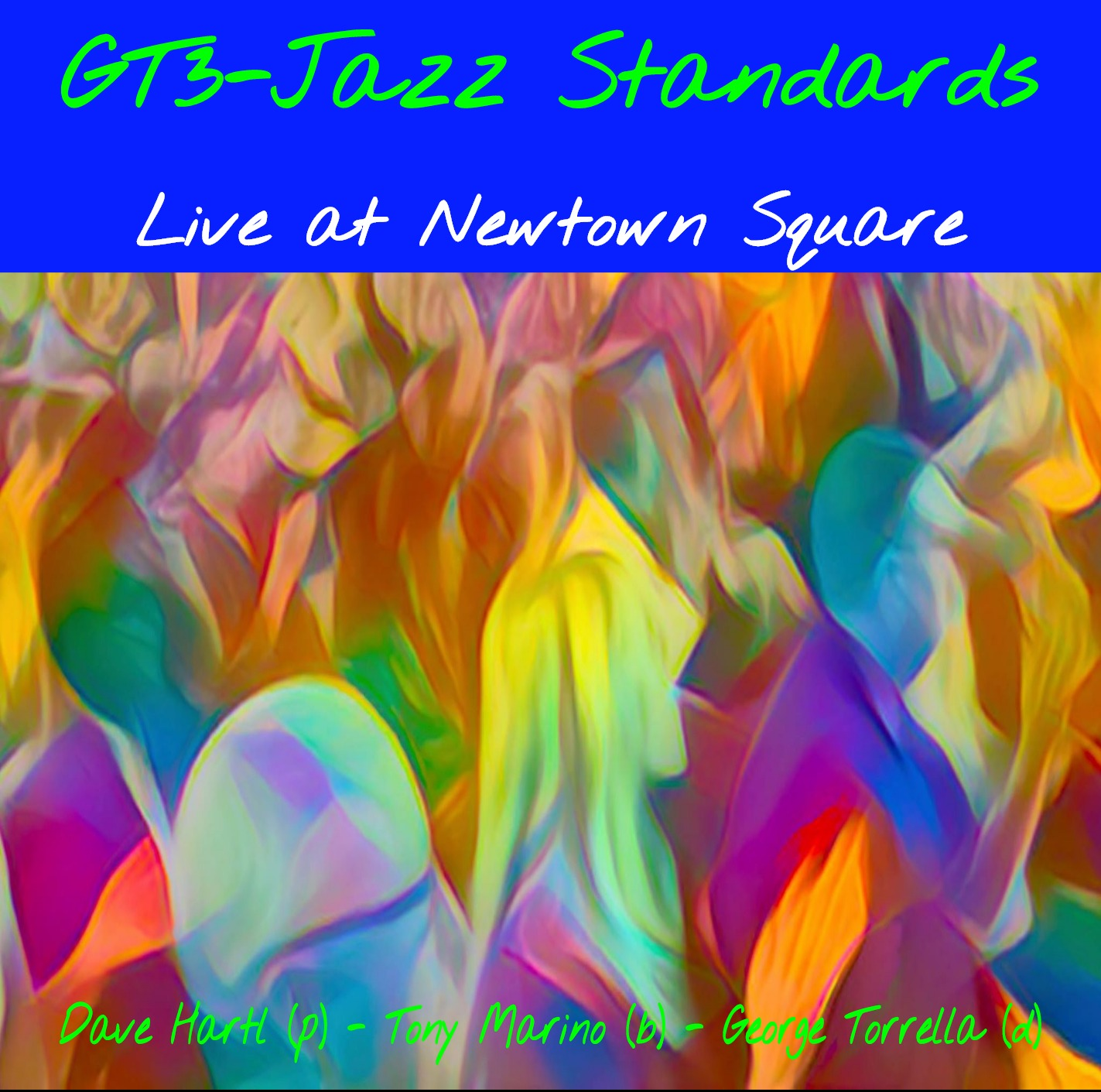 Live at Newtown Square