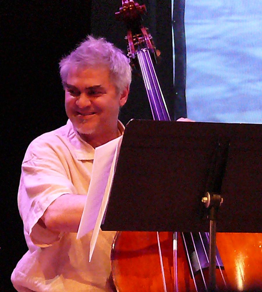 Ken Filiano at Vision 17