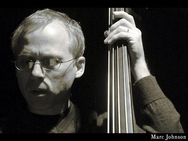Marc Johnson, 2004