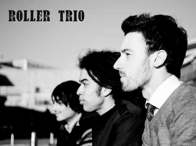 Roller Trio