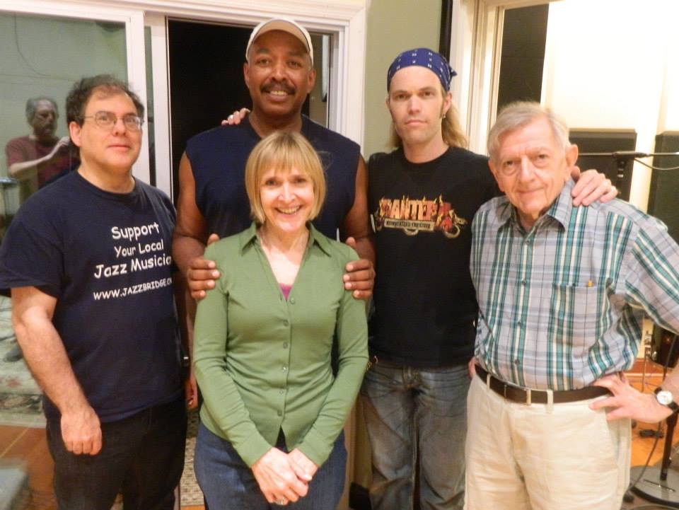 Tom Lawton, Lee Smith, Dan Monaghan, Larry Mckenna, Mary Ellen Desmond