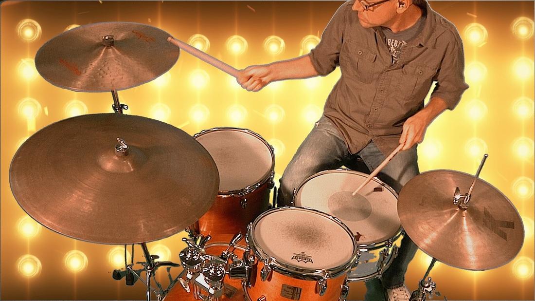 Wayne Viar - Drums (the Rocktronix)