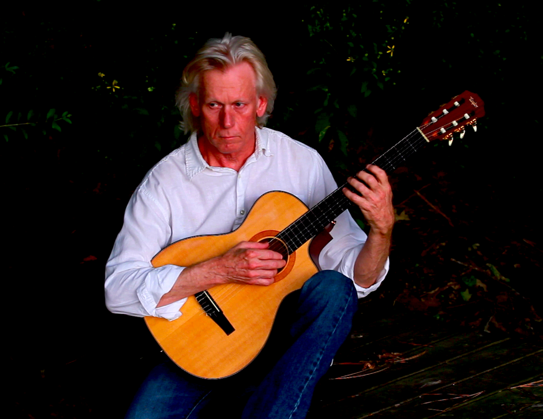 Randy Everett Acoustic Guitar