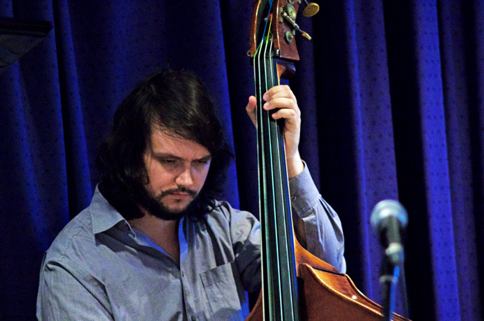 Calum Gourlay, Glue, Watermill Jazz Club