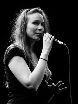 Susanna Wallumroed, Mrs Festival, June 2006, Germany