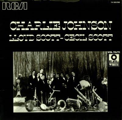 Charlie Johnson's Band