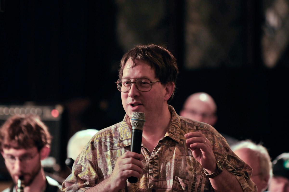 Darrell Katz