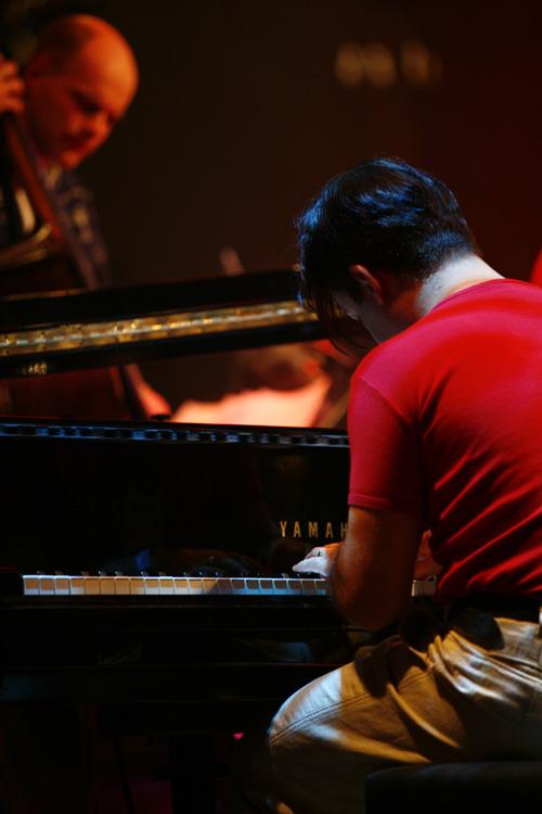Steve Grossman2 Quartet Foto Eric Van Nieuwland