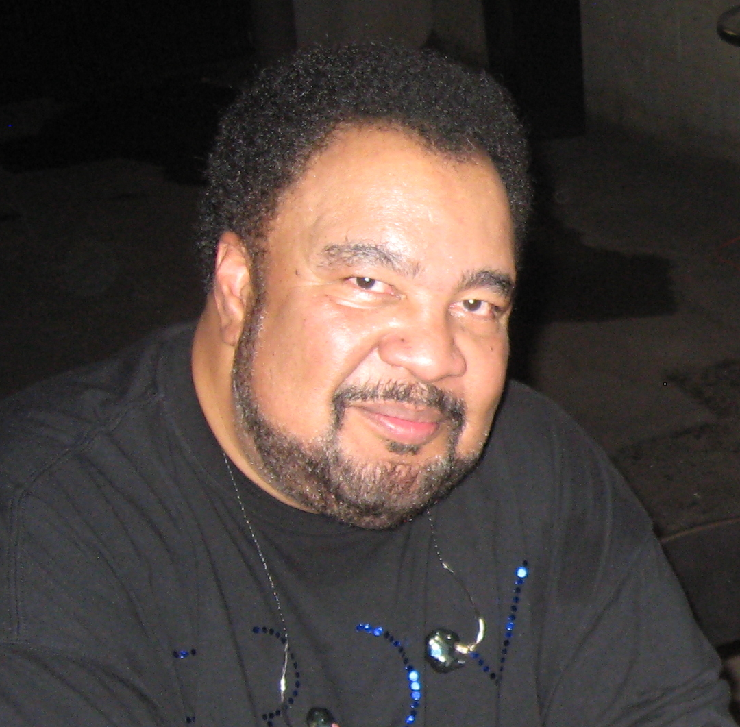 George duke,uptown jazz fest