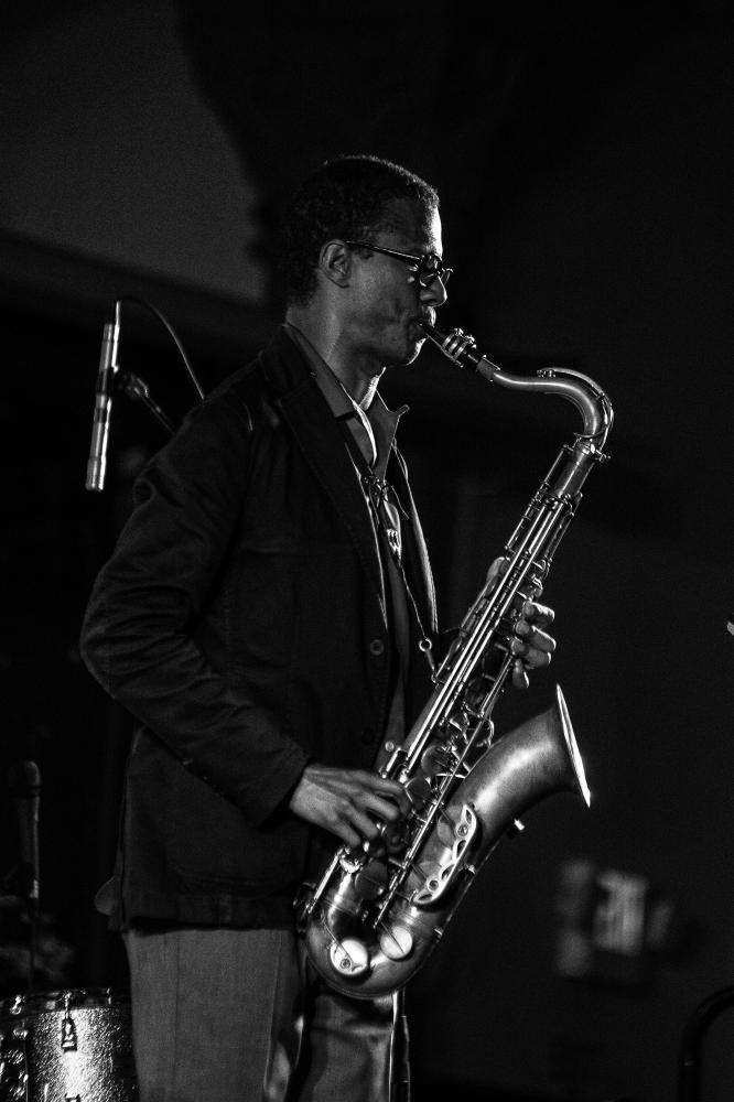 Mark Turner at Xerox Rochester International Jazz Festival 2017