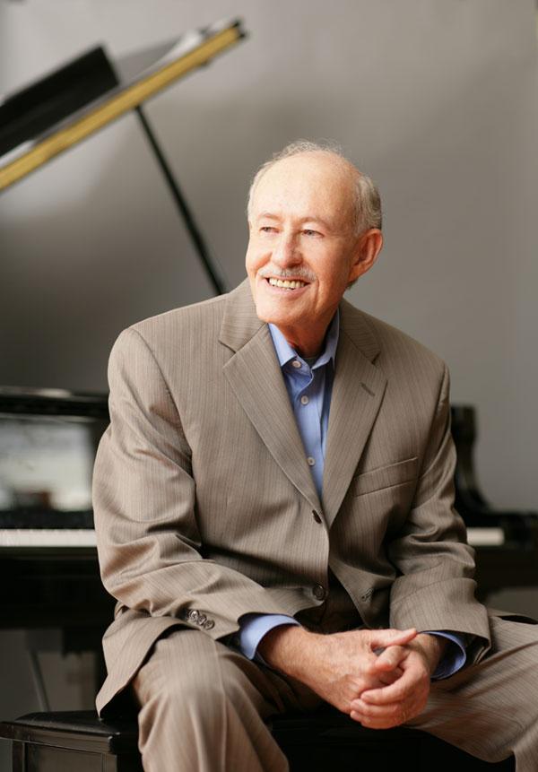 Don Friedman, Piano