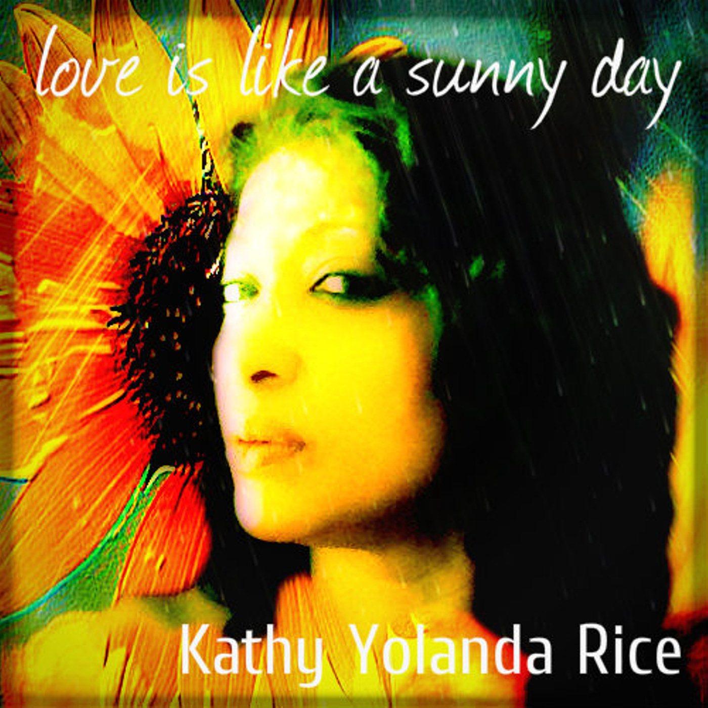 Kathy Yolanda Rice