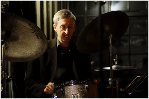 Steve Brown, Derek Nash Quartet