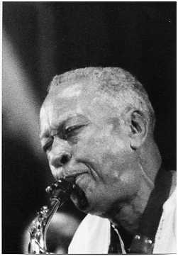 2005 Chicago Jazz Festival, Sunday: Special Guest Frank Morgan with Chas. McPherson Quartet