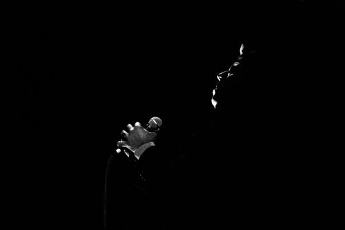 Tom Waits, Teatro Comunale, Florence, Italy