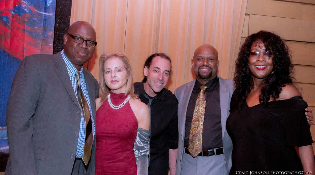 DFQ~Dale Fielder Quartet with Rita Edmond