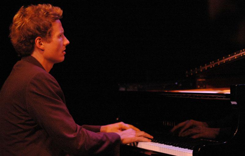 Alexi Tuomarila, 2010 Ottawa International Jazz Festival