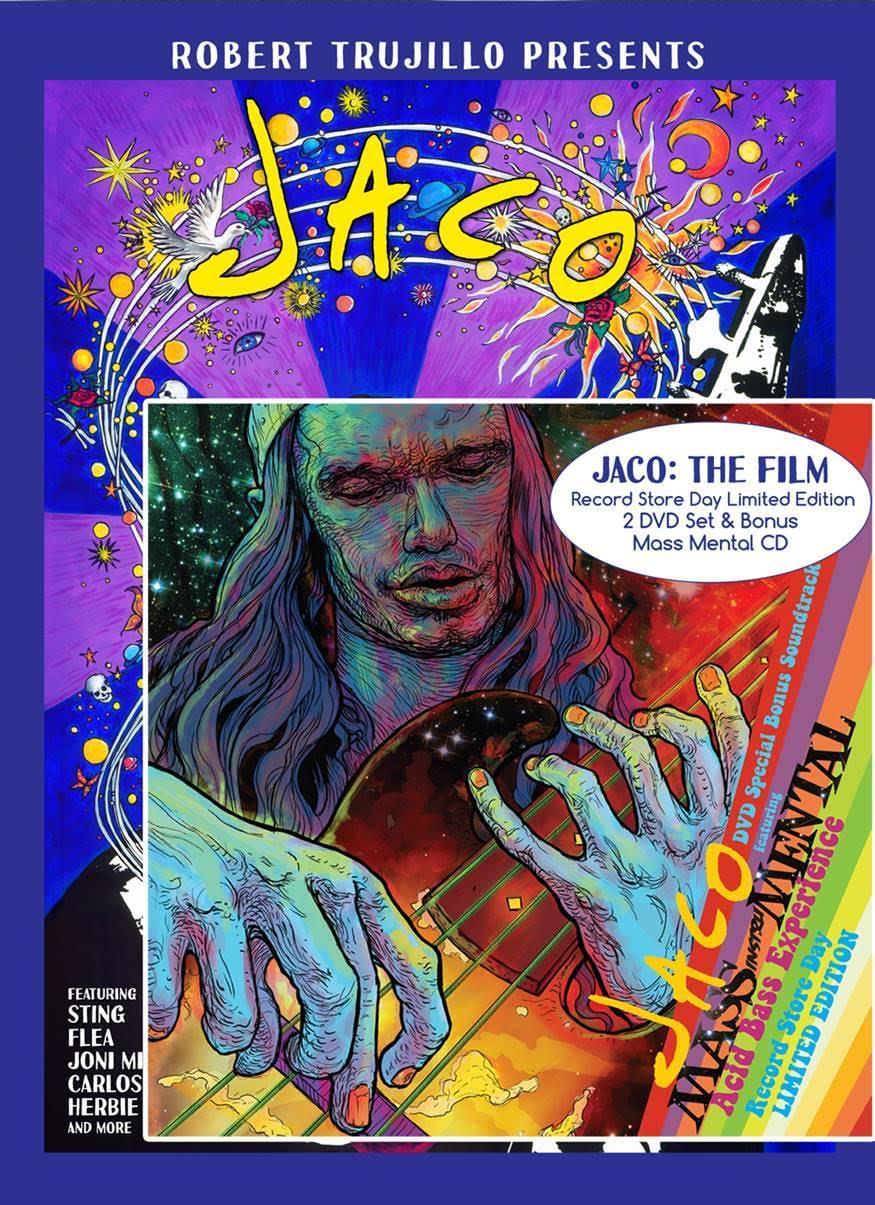 Jaco: The Film