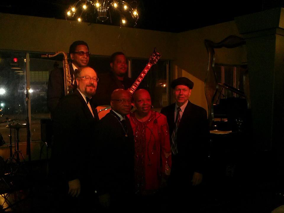 Jazz Tribe