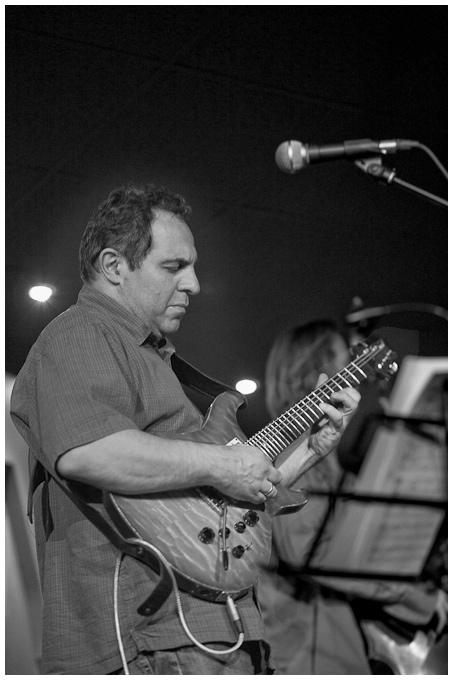 John Parricelli