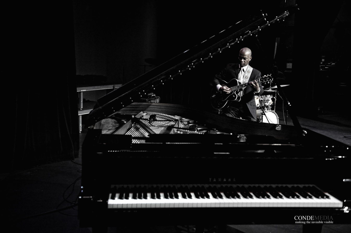 Russell Malone / Giants of Jazz Festival 2011