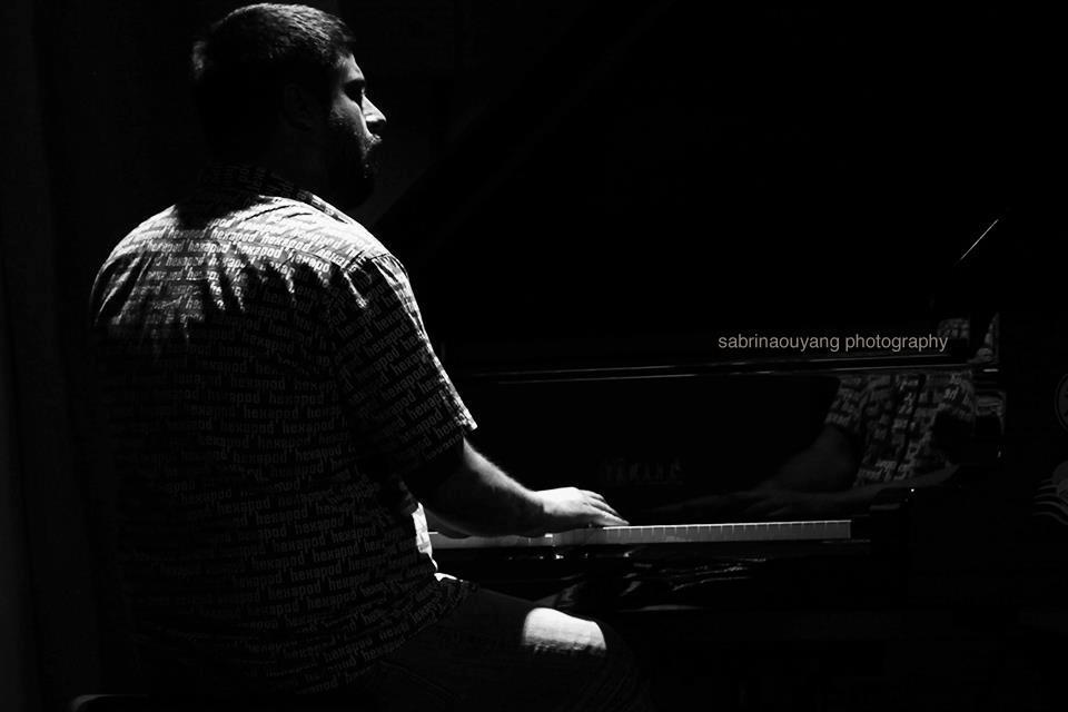 Dejan Ilijic ( Eyot ) / Oct Loft Jazz Festival 2012