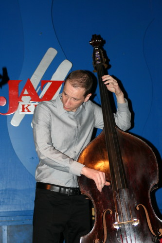 Lionel Loueke Trio @ Jazz Kitchen 2011