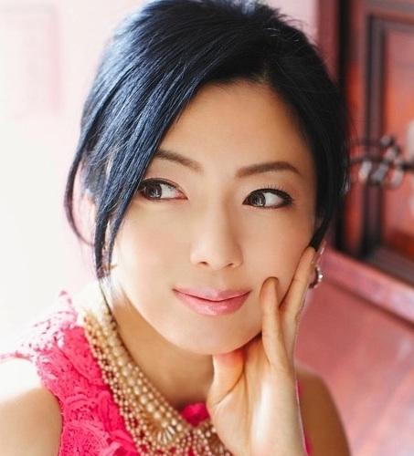 Chihiro Yamanaka Trio At Blues Alley In Washington, DC, March 30