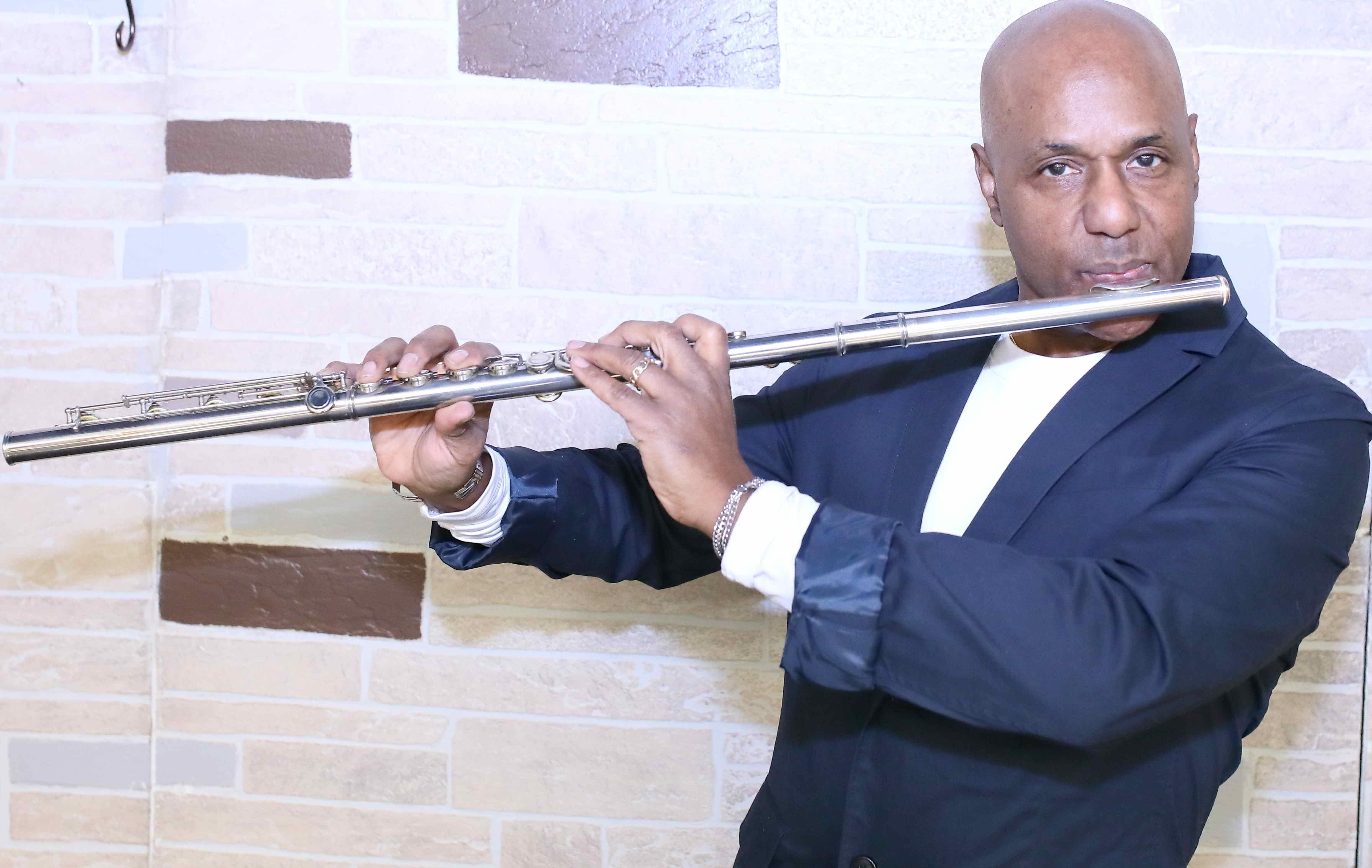 Bb Flute d'amore