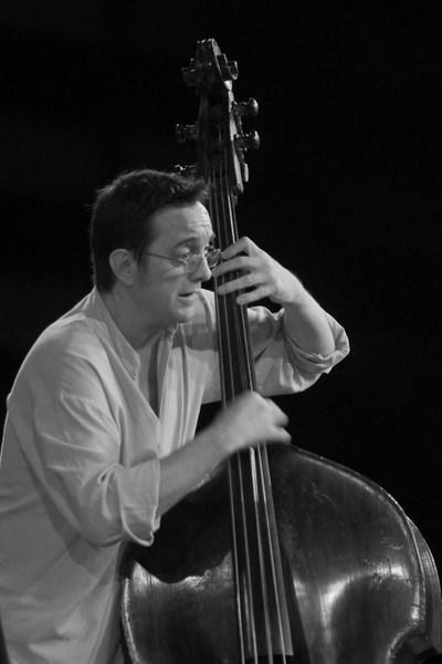 Javier Colina / Jazz Vitoria 2009