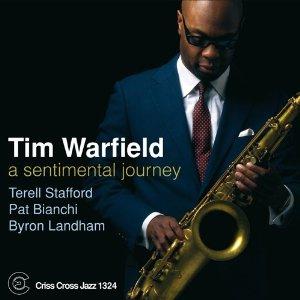 Tim Warfield: A Sentimental Journey