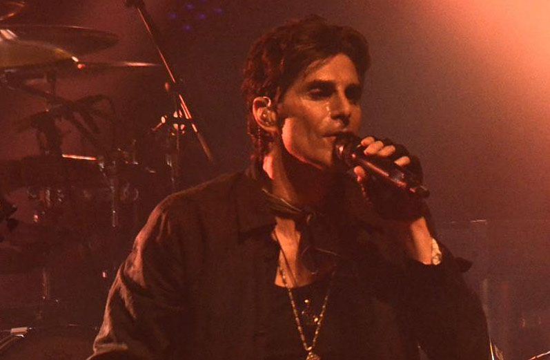 Jane's Addiction, New York, NY, October 18, 2011