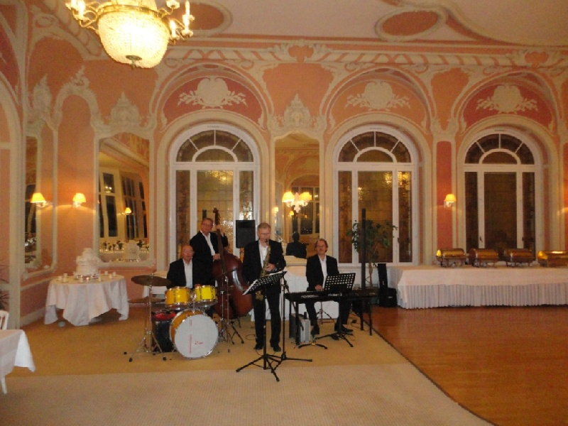 Swiss Jazz Band